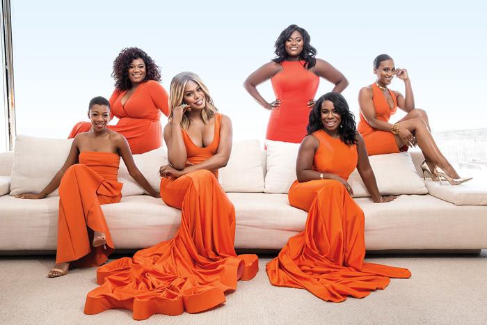 Orange is the new black vous connaissez cette série?