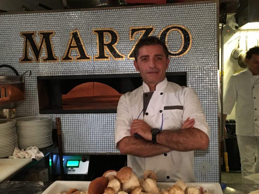 Les meilleures pizzas de paris à déguster sans modération marzo