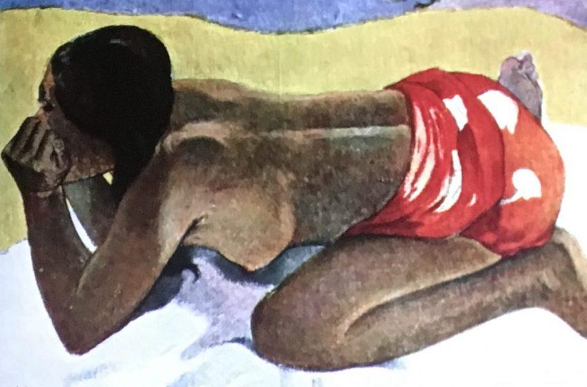 Gauguin ce peintre qui a préféré s'exiler vers d'autres pays