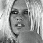 La beauté à l'état pur cette Brigitte bardot