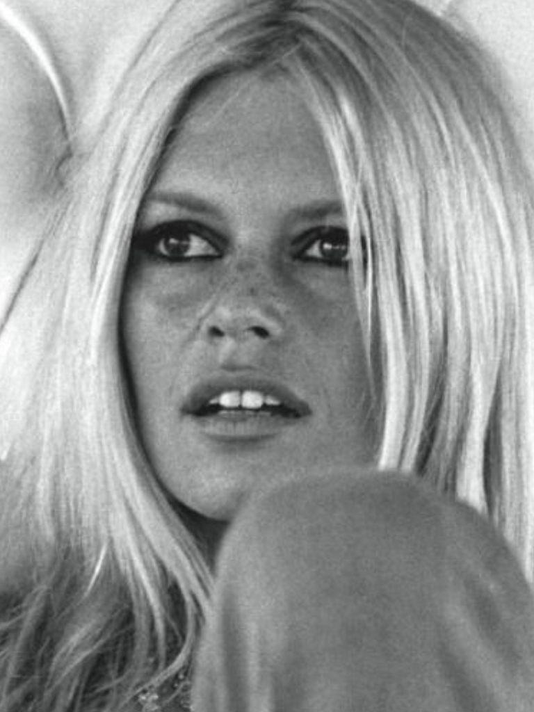 Brigitte bardot ou «Et Dieu créa la femme»