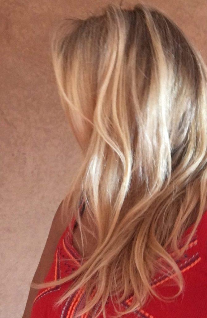 Gaia la couleur végétale pour vos cheveux