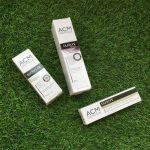 Des crèmes de soin pour la peau favriquées par un laboratoire français
