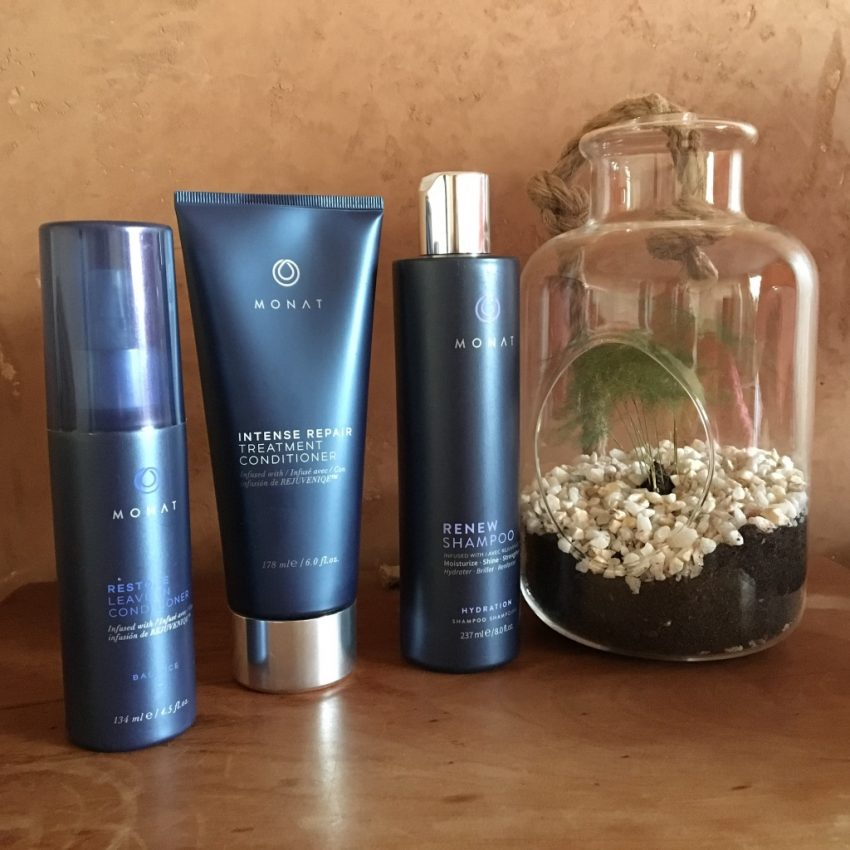 Monat american brand for your hairs