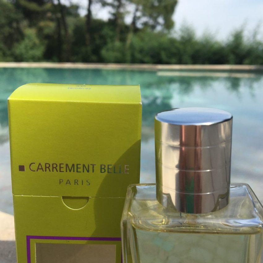 Une famille de parfumeurs français