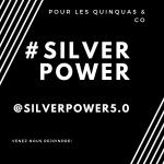 Les femmes quinquas suivent le mouvement #silverpower
