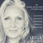 Devenir l'égérie de Argan héritage