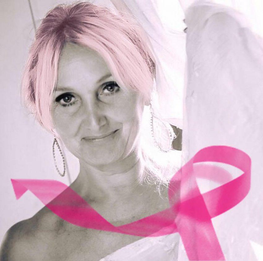 Cancer du sein, mobilisons-nous pour octobre rose