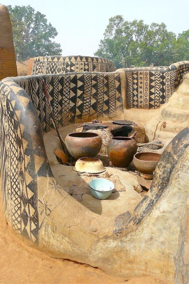 Du burkina à la france, des produits issus de la richesse africaine