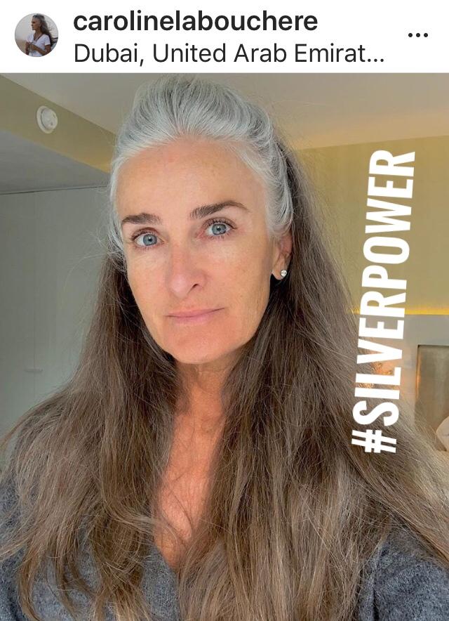 Pour avoir de beaux cheveux en bonne santé avec Leonor greyl