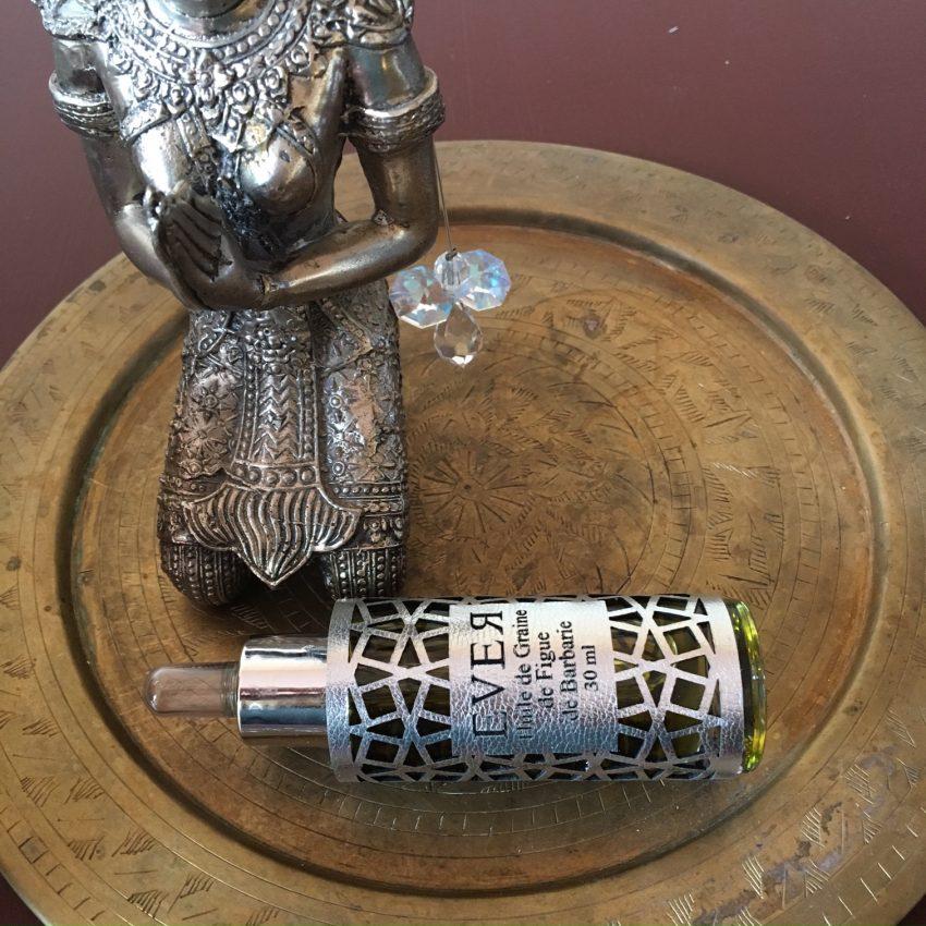 Une huile prodigieuse en provenance du maroc
