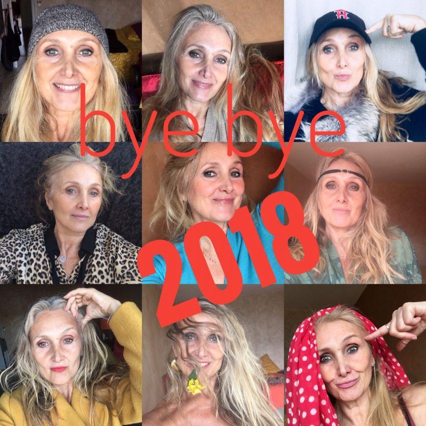 fin de l'année 2018 derniers moments