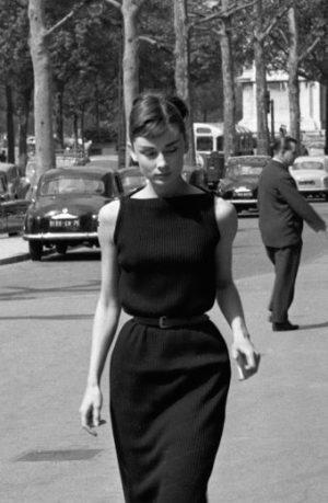 Que manque-t-il dans votre garde robe? une petite veste noire