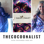 thecocoonalist entre dans ma maison avec de jolis ensembles Homewear