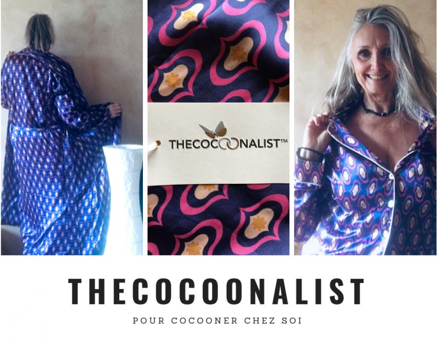 Auriez-vous envie de cocooner avec Thecocoonalist?