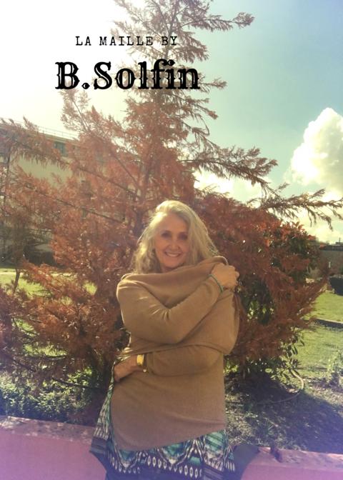Êtes-vous plutôt gilet ou pull et connaissez-vous B.Solfin?