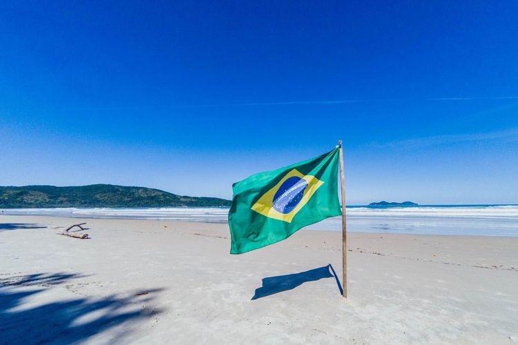 SÃO PAULO «BRAZIL» EU CHEGO!