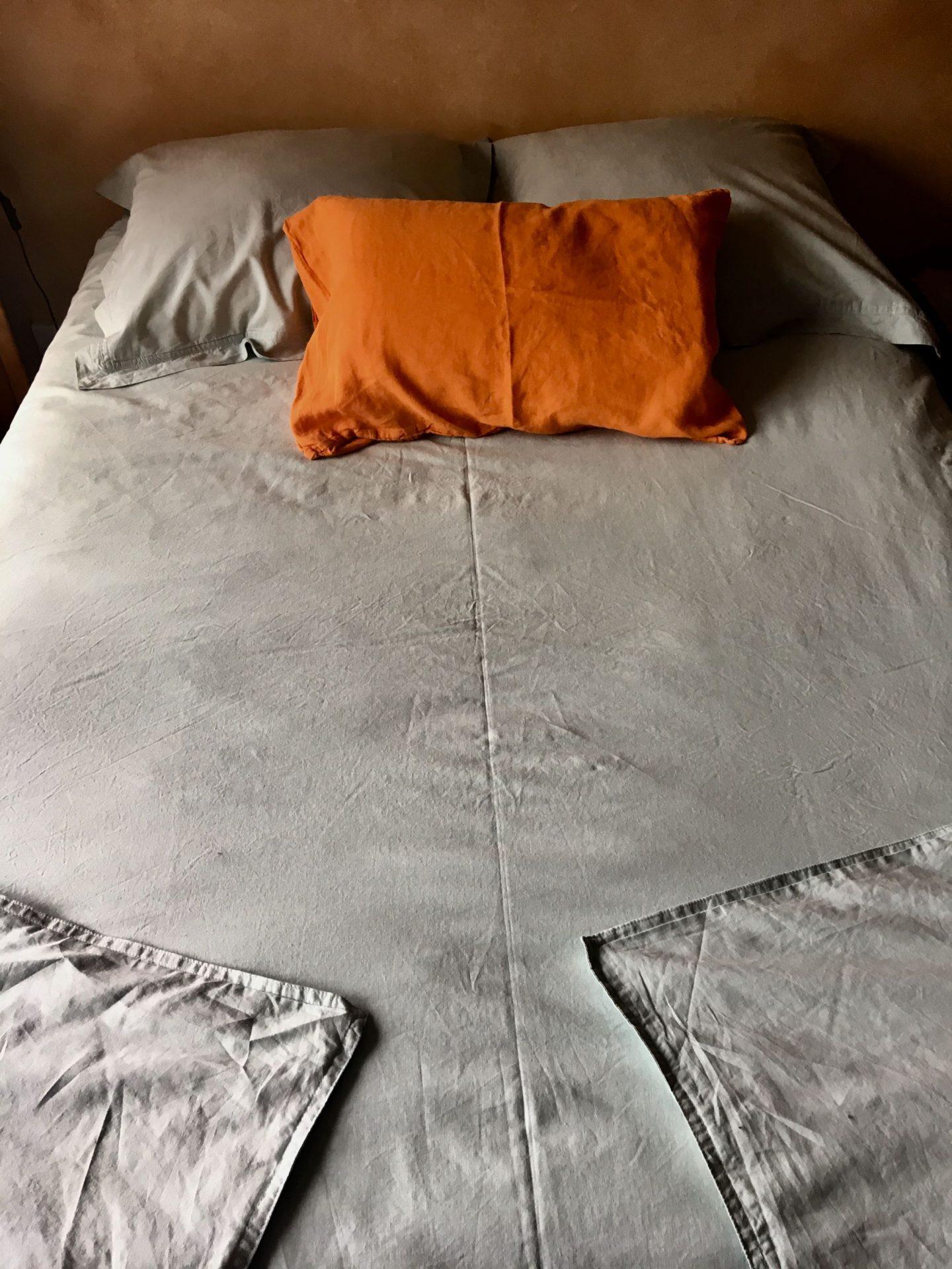Parure de lit DORAN SOU pour sublimer vos nuits