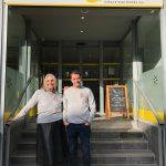 L'atelier noworking à Bordeaux pour les silver