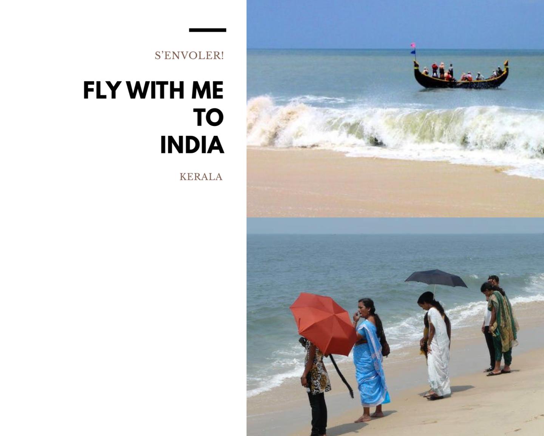 L'inde avec Indexpérience et graines de voyages