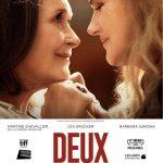 DEUX un film de Filippo Meneghetti j'adore