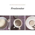 Protisenior compléments alimentaires