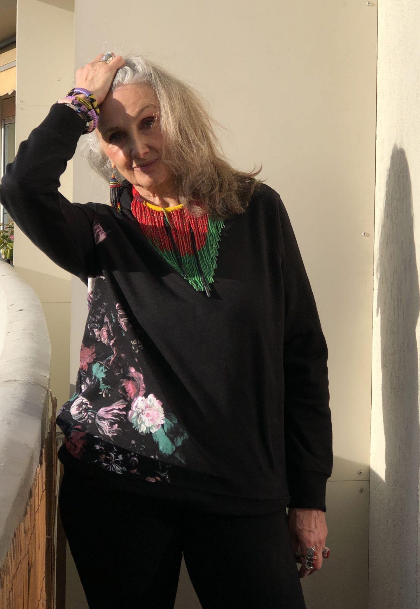Je veux casser les diktats de la mode