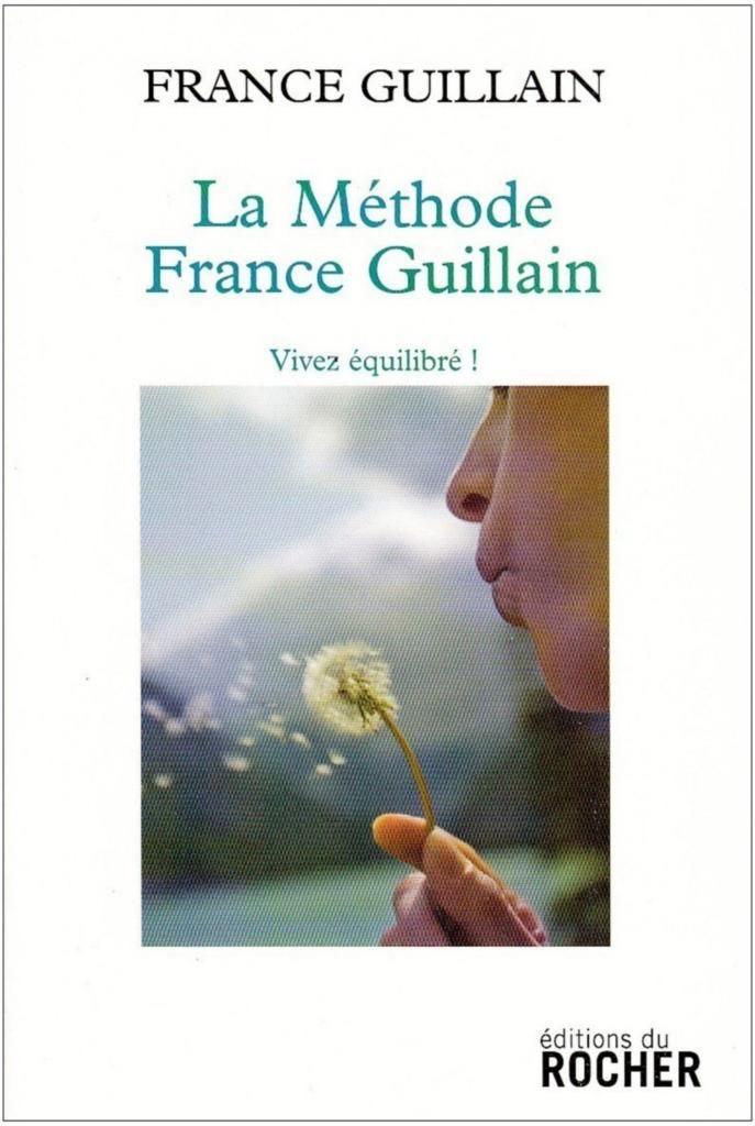 France Guillain et leS nouvelles poches 36.6