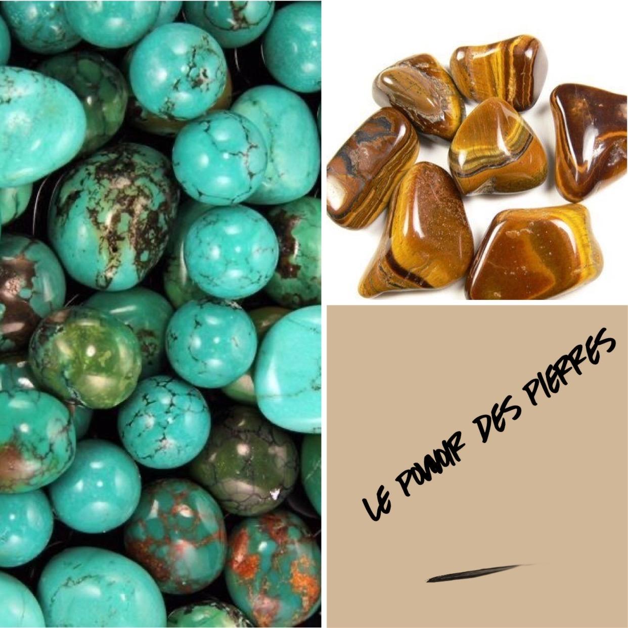La lithothérapie les pierres et nous