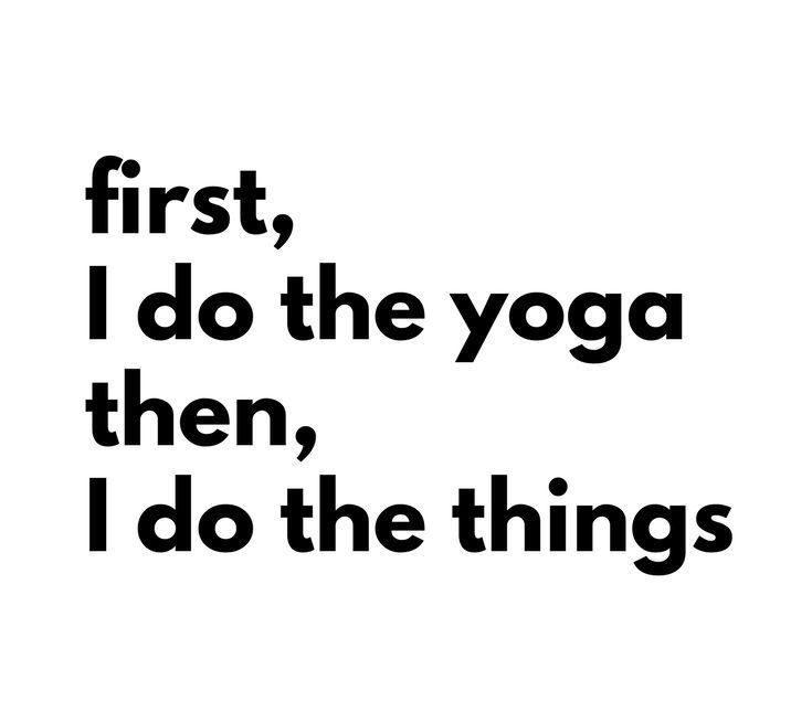 Comment j'ai renforcé mon corps grâce au yoga?